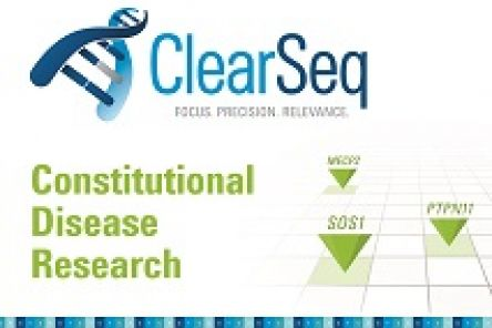 ClearSeq Inherited Disease